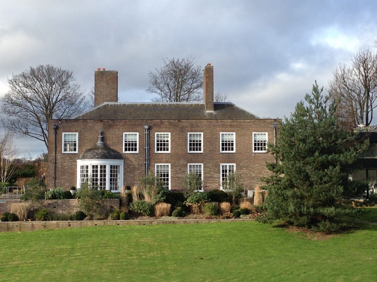 Private Residence, Grade II Listed, North London